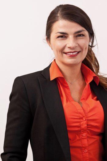 Dorota Witwicka - Partner Prawno-Finansowy