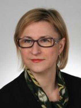 Małgorzata Rzewnicka - Doradca ds. nieruchomości i finansów