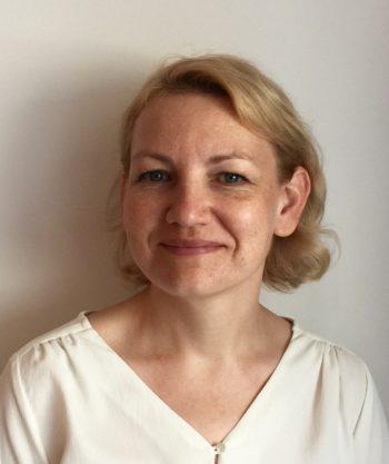 Magdalena Szlązak - Specjalista ds. nieruchomości i finansów