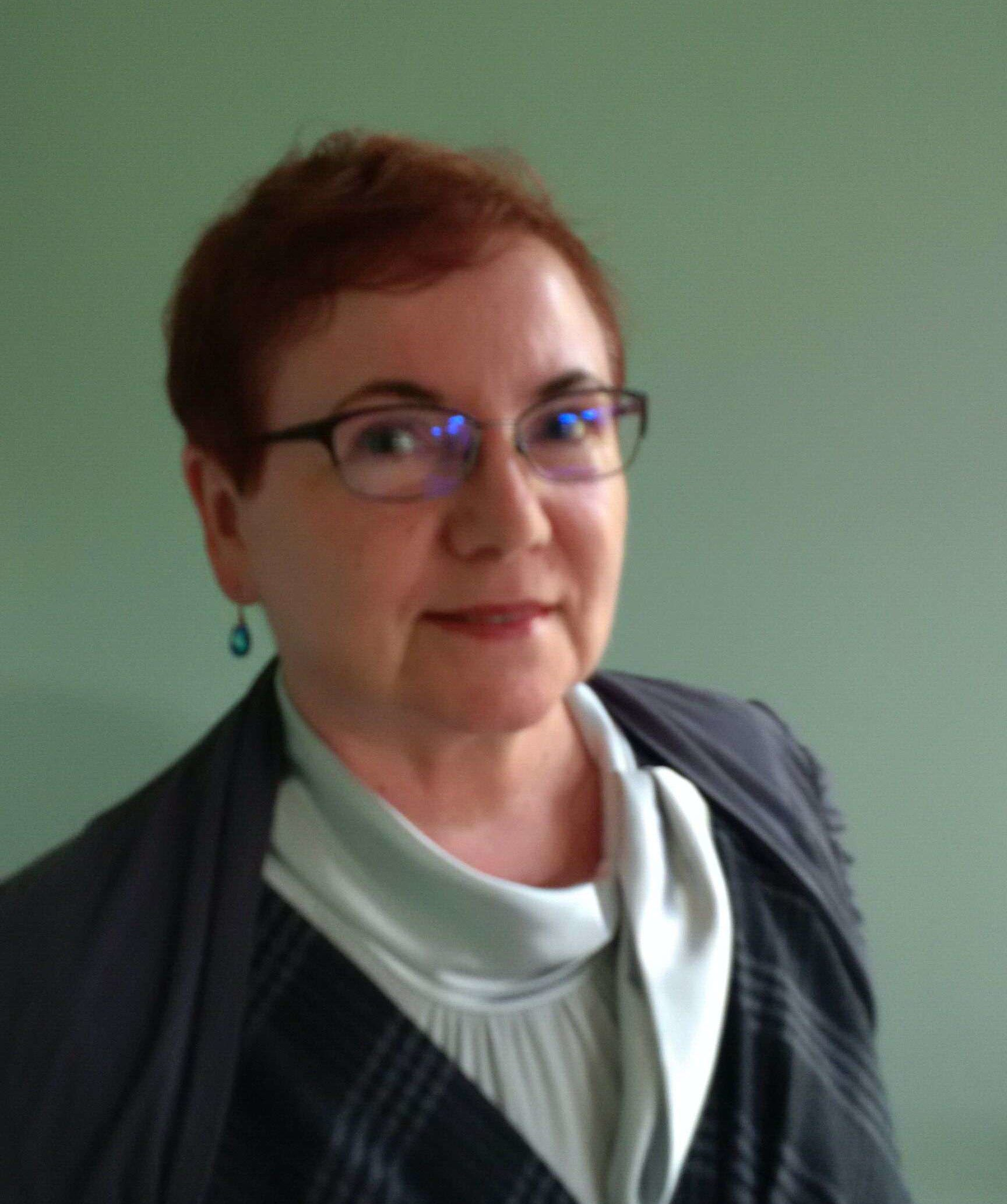 Elżbieta Jeziorska-Romaniak - RZECZOZNAWCA MAJĄTKOWY